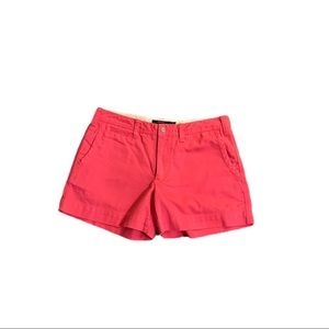 Polo Ralph Lauren Casual Bright Pink Shorts
